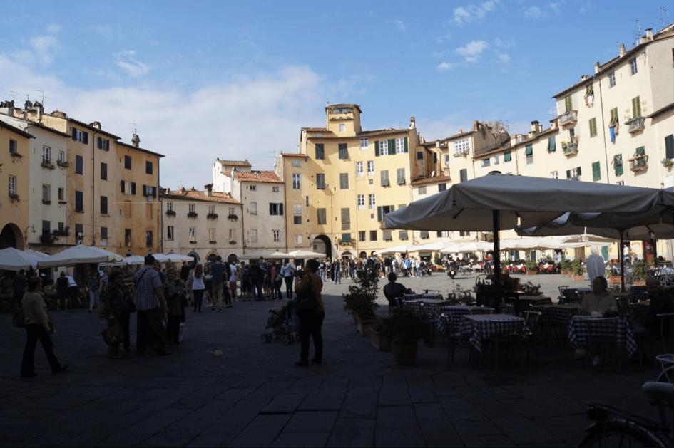 Lucca Tatili