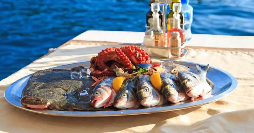 Balık Restoranları