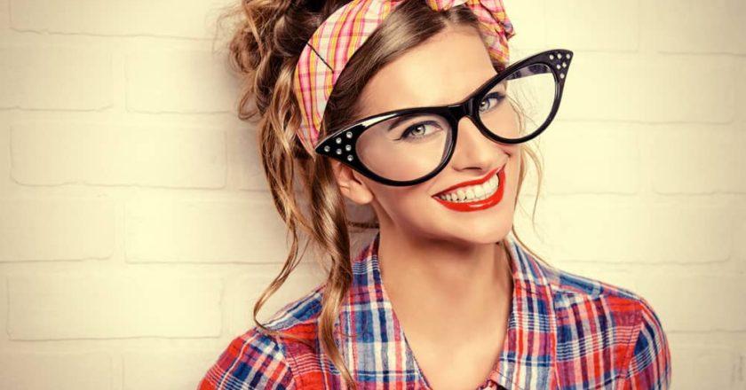 Gözlük Kullananlara Öneriler