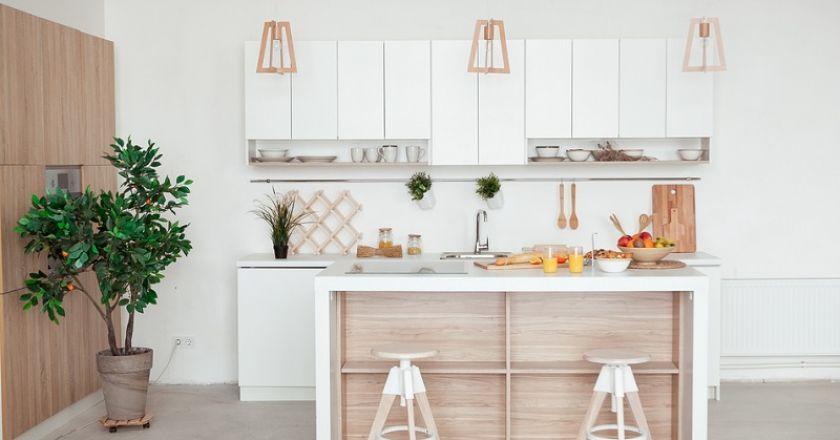 Küçük Mutfak Modelleri & Dekorasyon Önerileri
