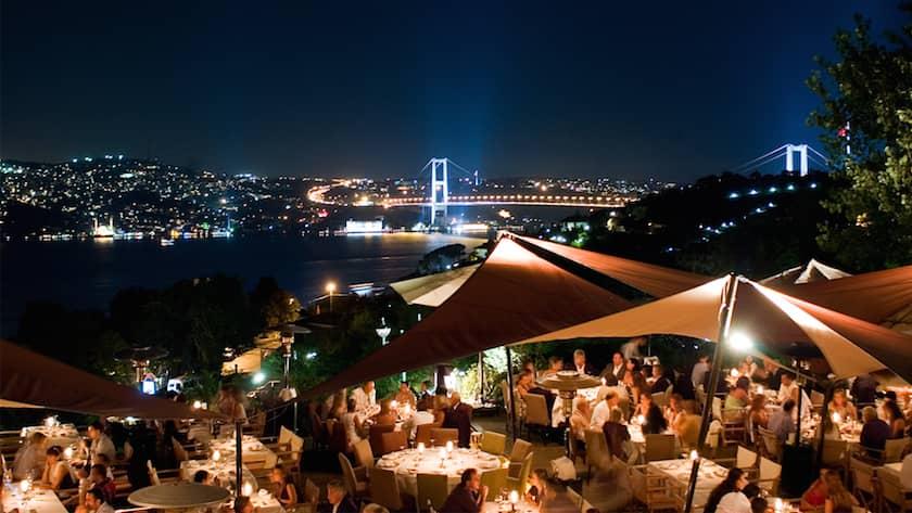 Sunset Restoran