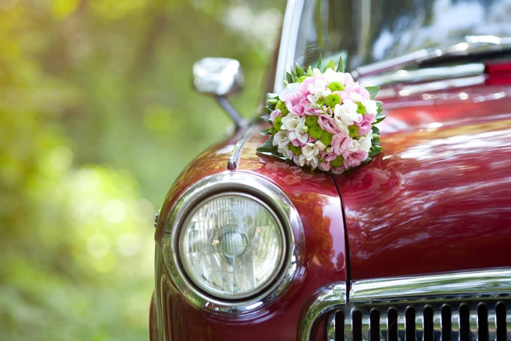 Vintage Düğün