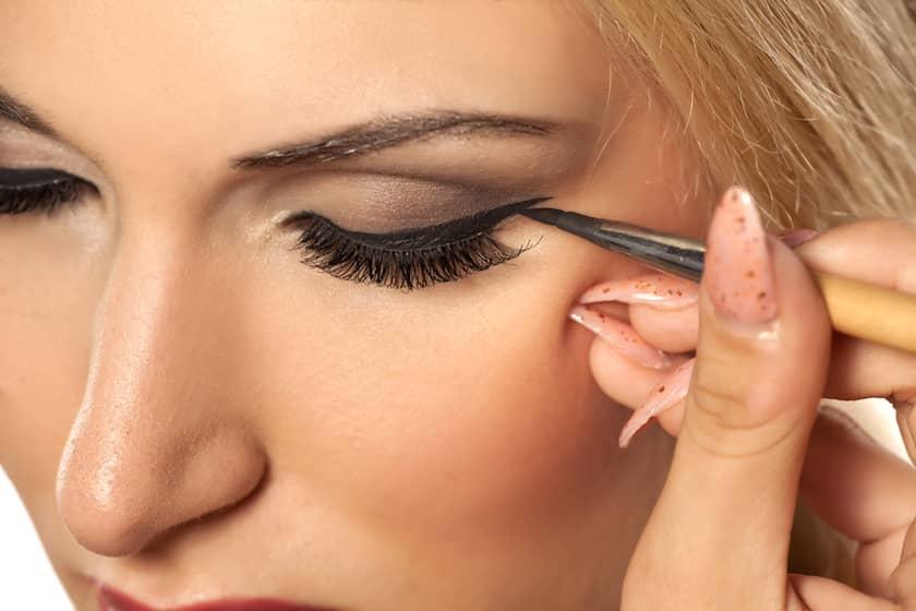 Eyeliner Fırçası