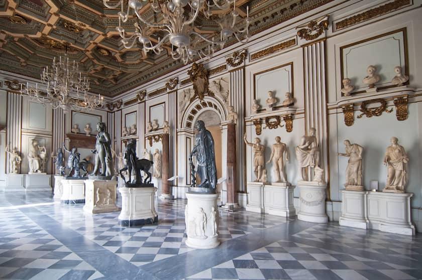 Müze Gezin