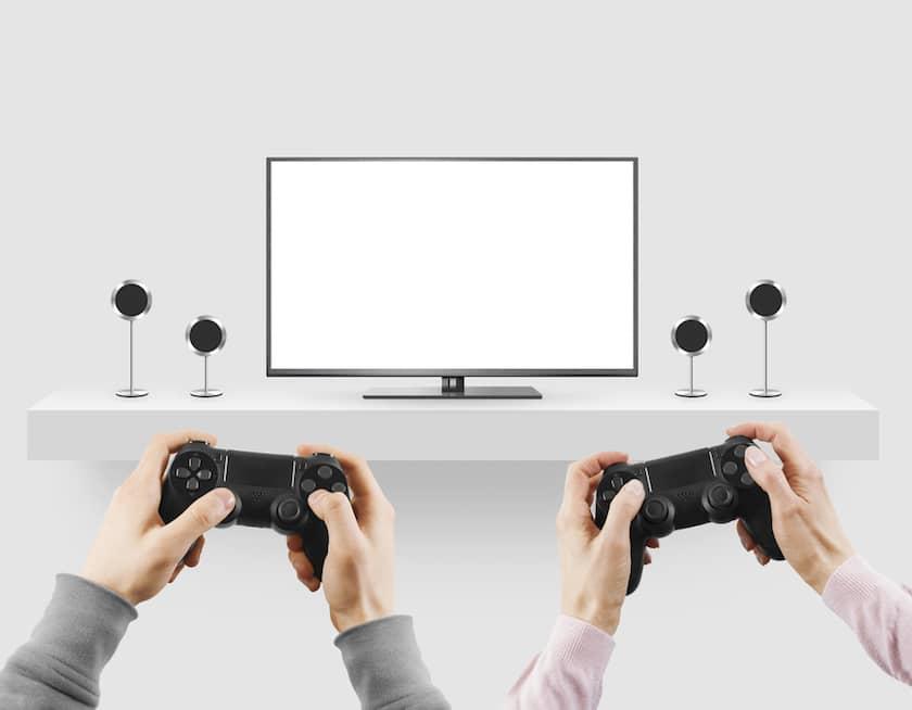 Playstation Oynamak