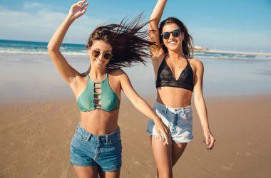 Vücut Tipine Göre Bikini Modelleri