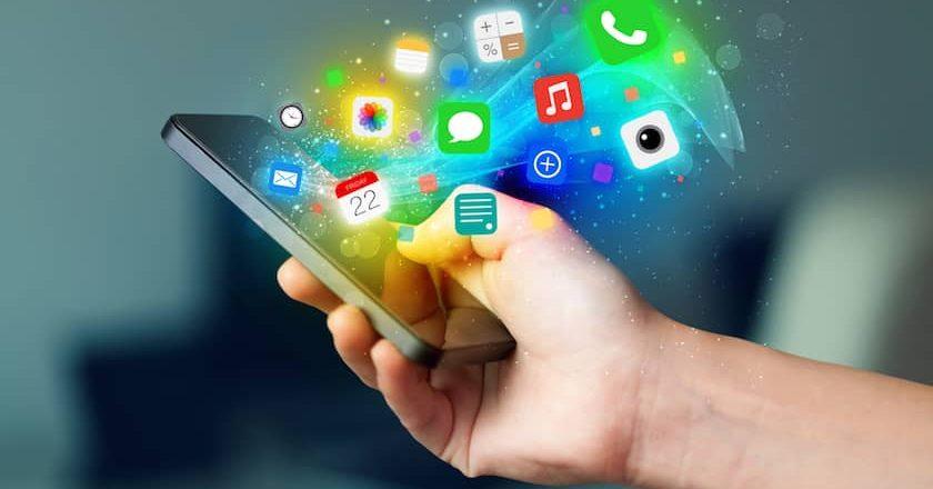 Mobil Uygulamalar