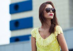 Kadın Gözlük Modelleri