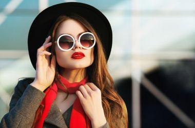 Kadın Güneş Gözlüğü Modelleri