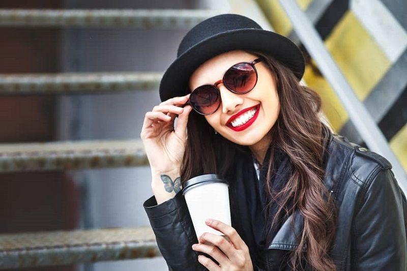 Kadın Güneş Gözlüğü Modelleri Yuvarlak