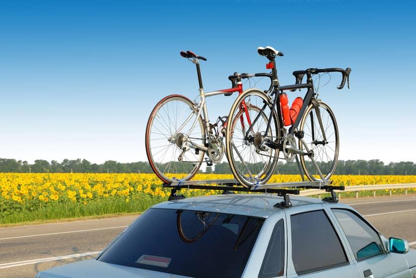Bisiklet Taşıyıcı