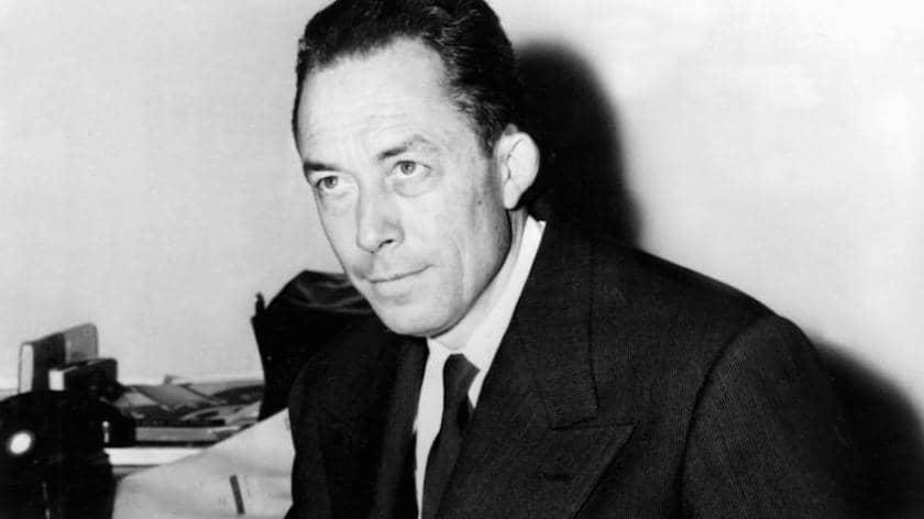 Camus Anzug