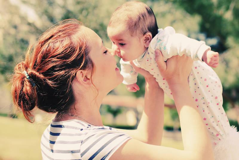 Dikkatinizi Bebeğinize VerinDikkatinizi Bebeğinize Verin