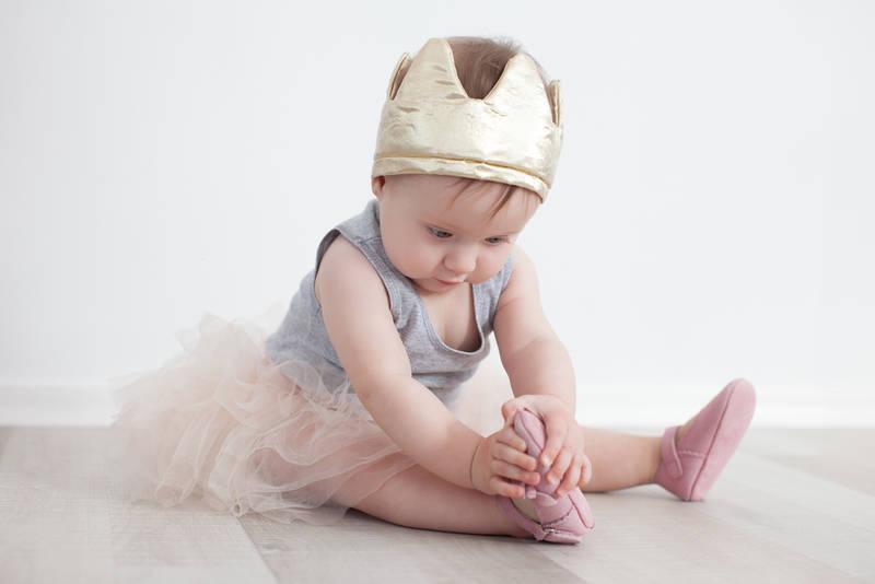 Bebek Ayakkabısı- 3