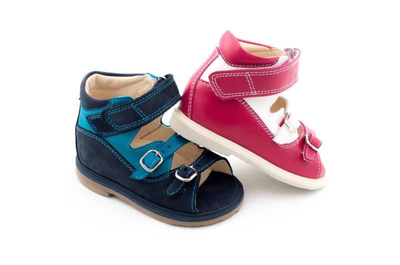 Ortopedik Bebek Ayakkabısı