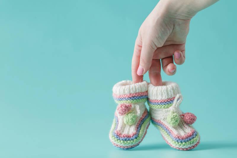 Bebek İlk Ayakkabı