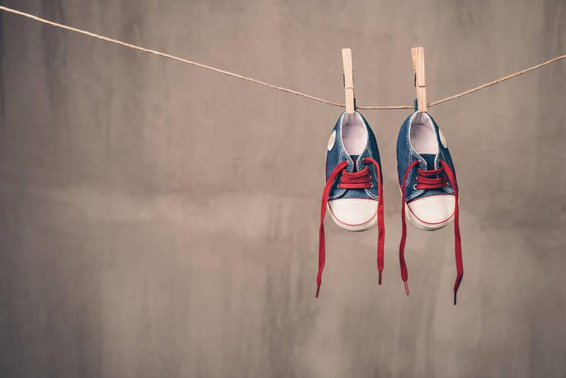 Bebek Ayakkabısı