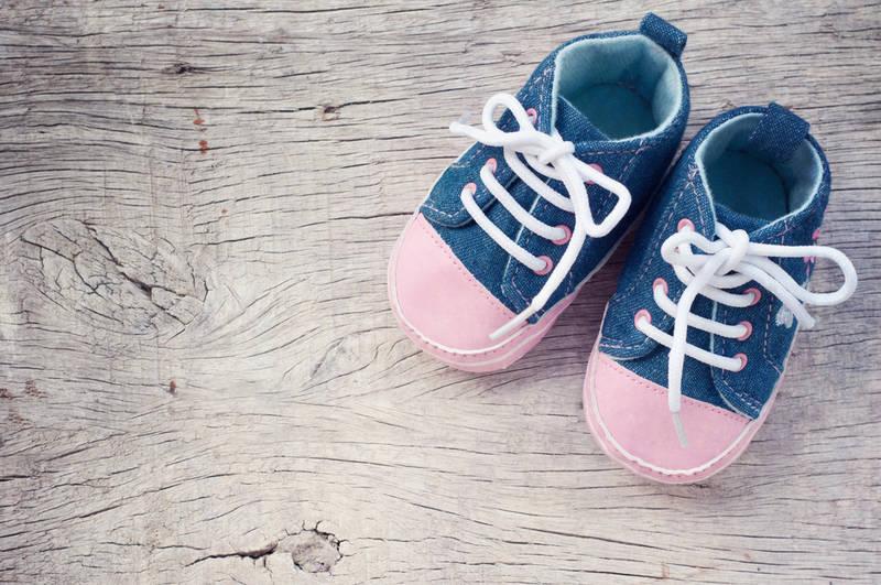 Bebek Ayakkabısı 4