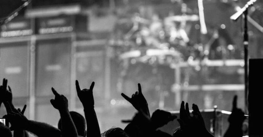 metal-konser