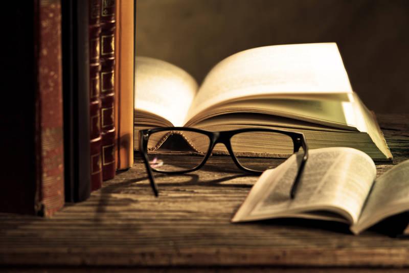 Kitaplar Nerede Yazıldı