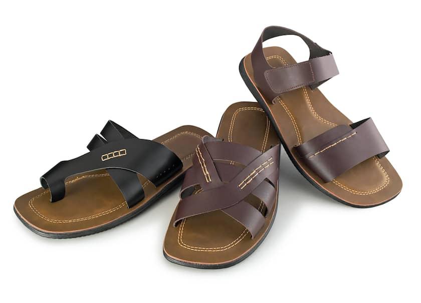 Erkek Klasik Sandalet