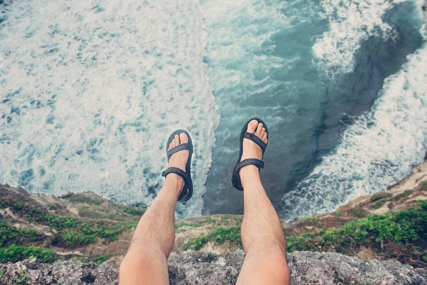 Erkek Spor Sandalet