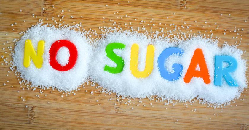 Şekersiz