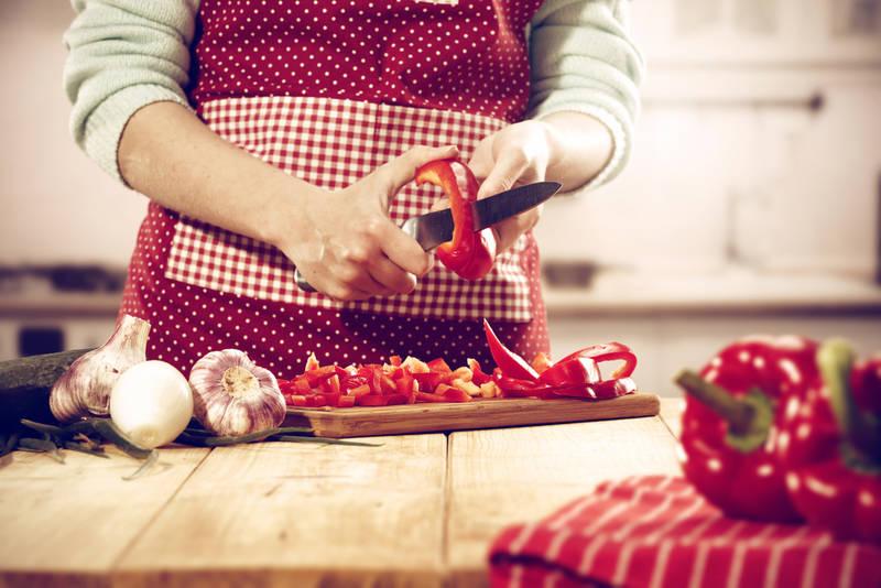 Yemeklerinizi Evde Yiyin