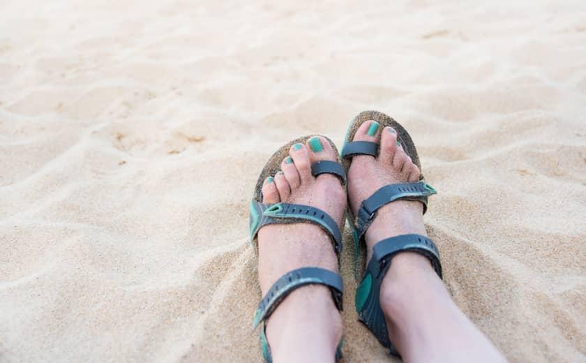 Kadın Spor Sandalet