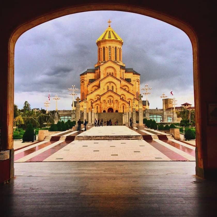 Sameba Katedrali