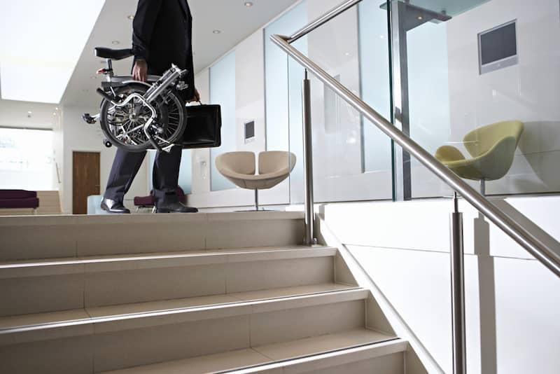 is-yeri-katlanir-bisiklet