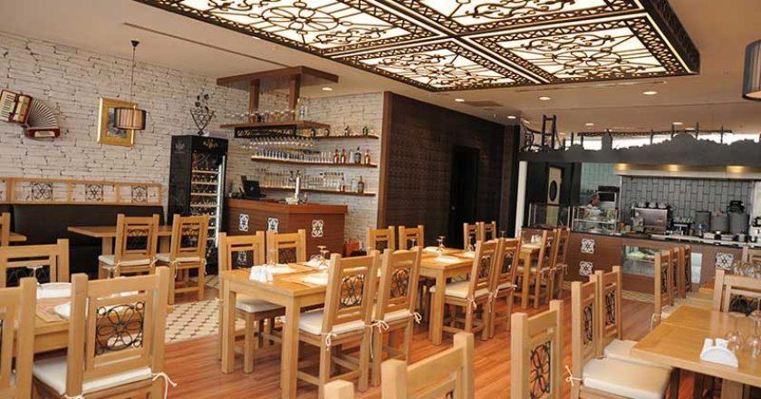 Sandzak Restoran