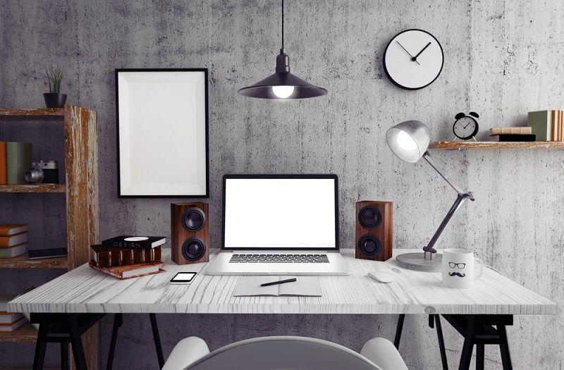 Çalışma Masası Nasıl Olmalı