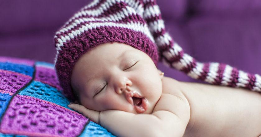 Çocuk Uyku