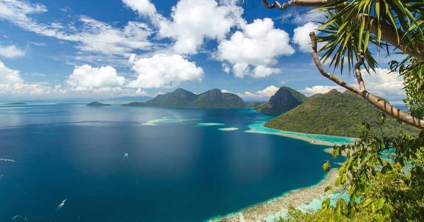 Borneo Adası