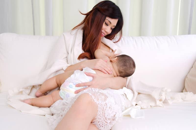 Emziren Annelere Kolaylık Sağlayacak Ürünler