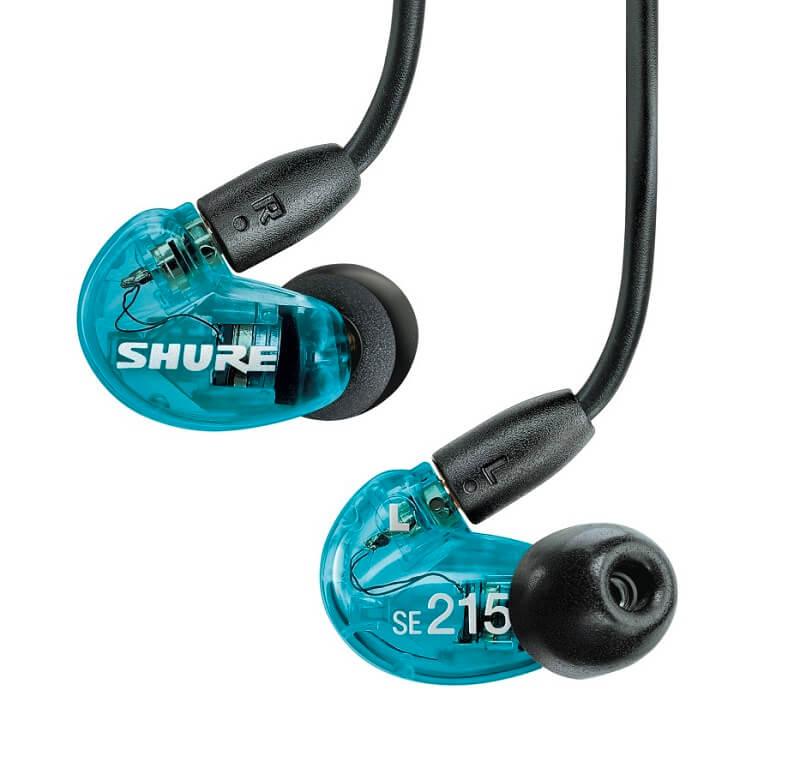 En İyi Kulaklık Shure