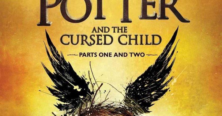 Harry Potter'ın Yeni Kitabı