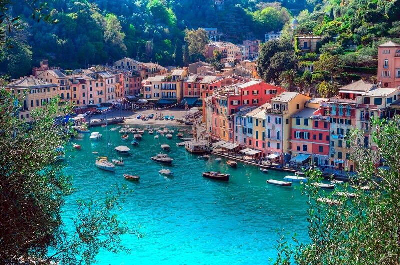 İtalya Cenova