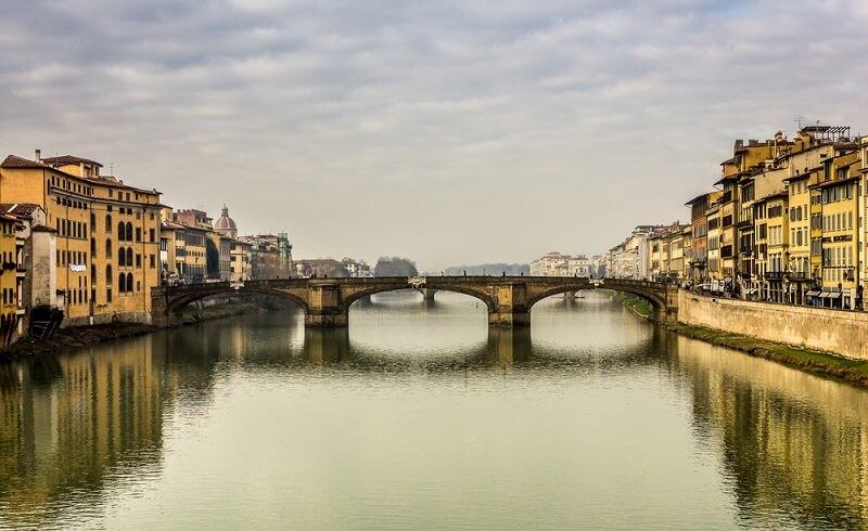 İtalya Floransa