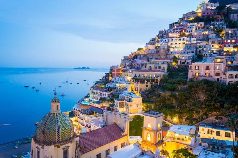 İtalya Napoli