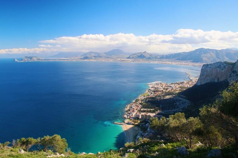 İtalya Palermo