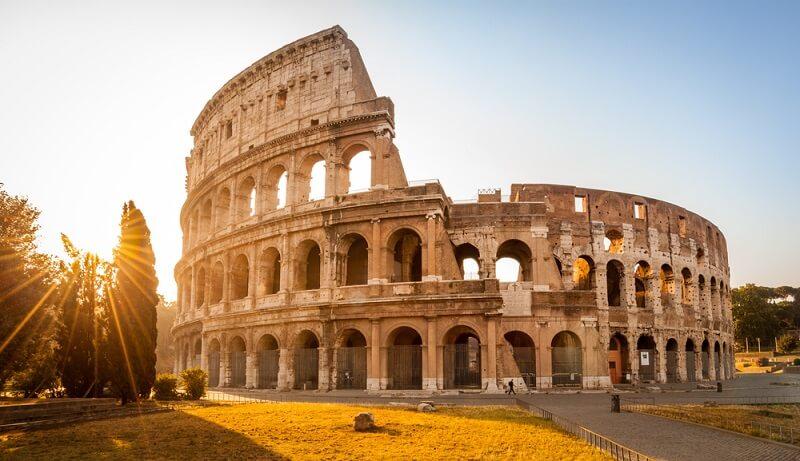 İtalya Roma