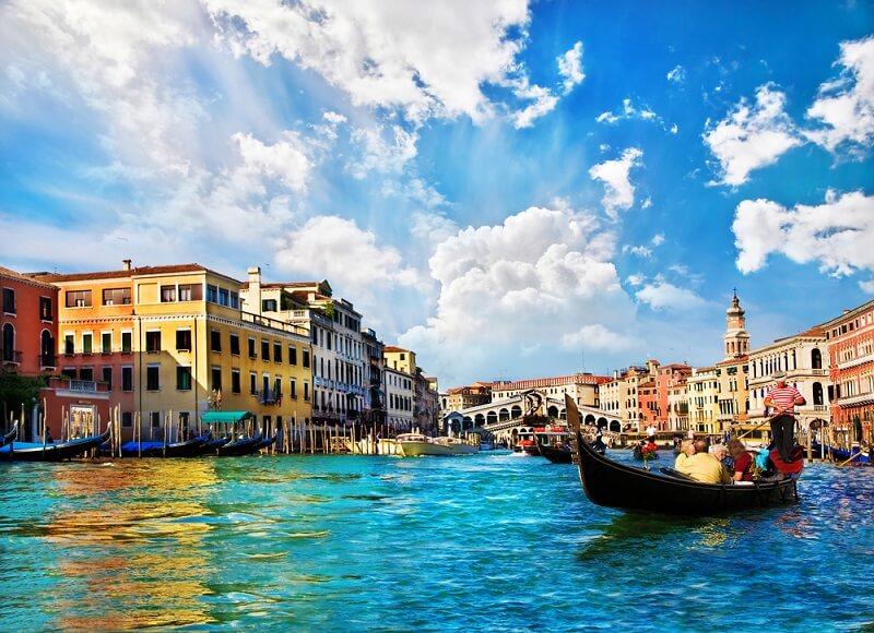 İtalya Venedik