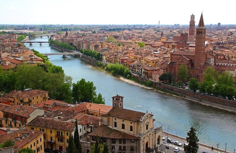 İtalya Verona