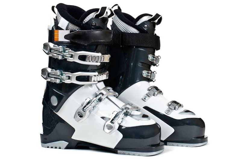 Kayak ayakkabıları