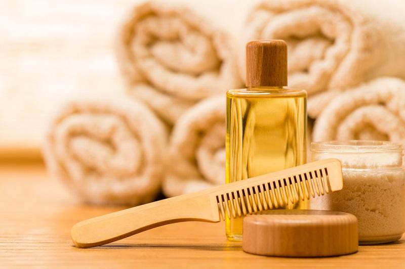 Ahşap Tarak Kullanımı Soğuk Havalarda Saç Bakımı
