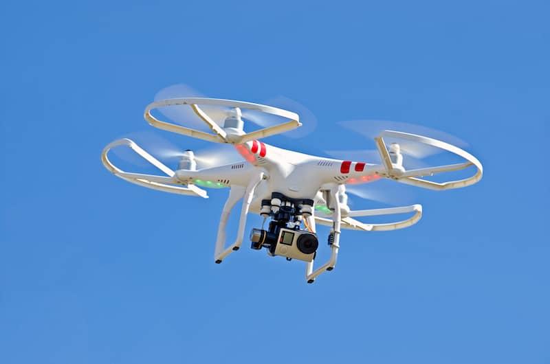 Hobi Dronları