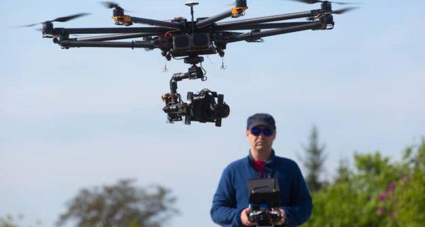 Hobi Drone