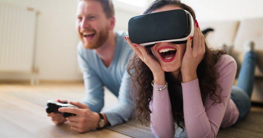 VR Oyunları